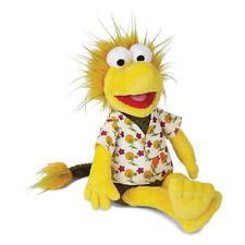 Fraggle Rock Wembley Jim Henson Muppets Plush Stuffed Toy