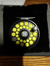 Galvin 3.0 Fly Fishing Reel   Never used