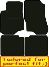MITSUBISHI LANCER LHD Deluxe qualità su misura tappetini 2003 2004 2005 2006 2007 2008