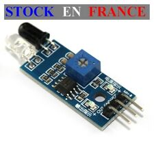 Module Emetteur Récepteur IR infrarouge - Détection obstacle Arduino Raspberry