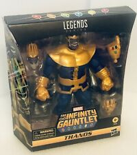 Marvel Legends The Infinity Gaunlet THANOS 6? Figure Scale Deluxe Brand New