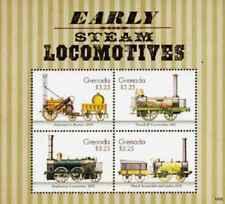 Timbres Trains Grenade 5621/4 ** année 2014 lot 24491 - cote : 16 €