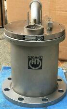 Leybold Heraeus TurboVac 450 Turbo Molecular Pump