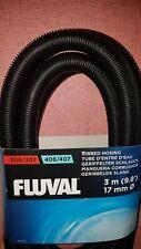 Fluval tuyau de remplacement pour filtre 307/407, 306/406, Neuf