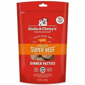 Stella & Chewy Freeze Dried 14oz Beef