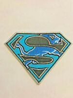 Detroit Lions Super NFL Jersey Patch Ford Field Iron On Sew Hoodie *Pre Order*