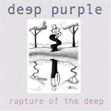 Deep Purple  -  rapture of the deep(180g LTD. Purple Marble Vinyl 2LP) Eagle