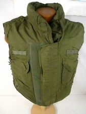Vietnam Era US Army M69 Fragmentation Vest 3/4 Collar - Size Medium - Dated 1974