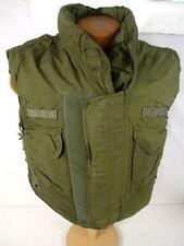 Vietnam Era US Army M69 Fragmentation Vest 3/4 Collar - Size Medium - Dated 1974