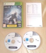 HALO 4 PROMO BUNDLE - PAL - XBOX 360 - SERIOUS OFFERS ARE WELCOME ! !