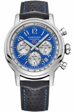 Brand New Chopard Mille Miglia Limited Edition Racing Colors Watch 168589-3010