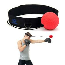 Boxing Training Ball Speed Training Better Reflexes Faster Punching