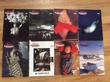 Leica Fotografie International Year 1994 Magazines