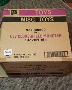 Hasbro Cloverfield Monster Signature Series Electronic Action Figure Kaiju