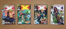 Mutant X Comic Lot-VF- Wolverine-Storm-X-MEN- CYCLOPS- FREE COMICS