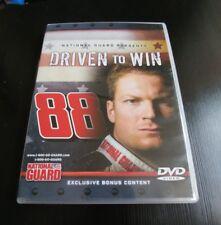 Dale Earnhardt Jr. - Driven to Win (DVD)
