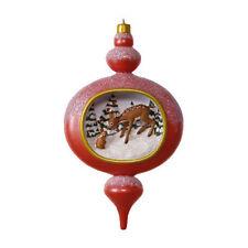 Hallmark 2016  Inside Story #1 In Series finial KOC Exclusive Ornament