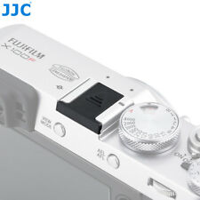 JJC Zapata Cubierta Para Fujifilm X100V X100F X100S X-A10 X-A5 X-E3 X-E2 X70 X30