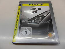 PlayStation 3 PS 3  Gran Turismo 5 Prologue [Platinum] (3)