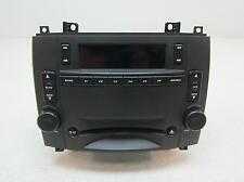 04 CADILLAC CTS Audio System Stereo Head Unit Recievier CD Player U2R 15144091