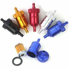 Aluminum Fuel Filter Alloy For Honda Dirt Pit Bike XR50 CRF50 50cc Motor Parts