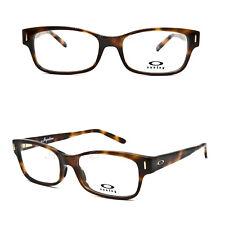 Oakley Impulsive OX1129-0252 Tortoise 52/17/141 Eyeglasses Rx - New