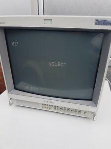 SONY PVM- 20M2MDE Monitor für die Endoskopie
