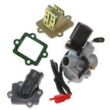 Vergaser Membranblock Kit Standard Nova Motors Baotian BT49QT 18C1 18E1 20C 28A