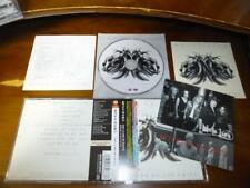 White Lion / Return of the Pride JAPAN+1 w/Sticker Card A