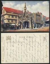Salisbury Raphael Tuck & Sons Collectable English Postcards