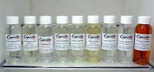Capella Flavors (CAP) Special Offer : 60 ml (Limited Quantity)