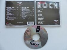 Best of rock Vol 1 HENDRIX GENESIS DEEP PURPLE Pub DRAKKAR NOIR    CD ALBUM
