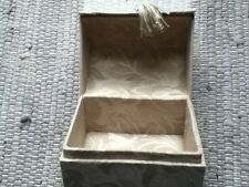 ring box jewelry box wedding engagement storage