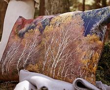 Kissen Kissenhülle Autunno 40x60 Herbstwald Indien Summer Proflax