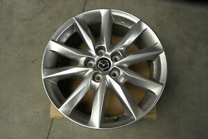 Alufelge Mazda 3 9965337080A 7x18 ET50