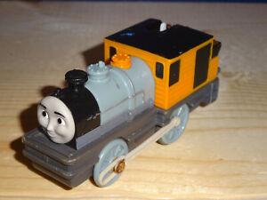 Thomas & Friends Bash Trackmaster Motorized Train Car 2009 Mattel WORKS