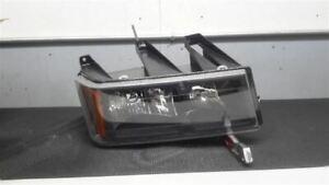 Passenger Right Headlight Fits 04-12 CANYON 328635