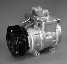 DENSO AIR CON COMPRESSOR FOR A LAND ROVER DISCOVERY CLOSED OFF-ROAD 4.0 136KW