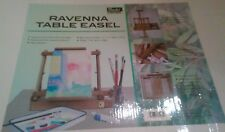 New Ravenna Table Easel with Storage Tray (Local pick-up option available)