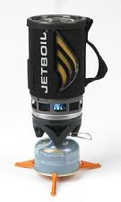 CARBON Jetboil Flash Compatto Personal Cucina System/STUFA