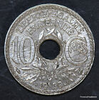 Monnaie France 10 centimes 1939 Lindauer cupro-nickel fr24
