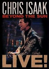 Beyond the Sun Live! [DVD] by Chris Isaak (DVD, Nov-2012, Vanguard)