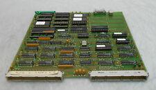 Charmilles Roboform C 200 Circuit Board, # CT813-2370, Used, WARRANTY