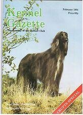 February Monthly Pet & Animal Care Magazines