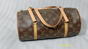 Louis Vuitton Monogram Papillon 30  w/Dustbag. GREAT shape. A great buy-REDUCED!
