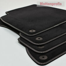 2004-2013 MP velour tapis de sol Logo performance pour BMW 6er e63 COUPE à partir de Bj