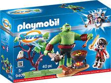 Playmobil 9409 Riesen-Oger mit Ruby NEU/OVP