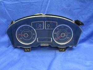 2008 Ford Taurus SEL Speedometer Instrument Gauge Cluster PN 8G1Z-10849-GA