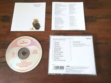 Tears for Fears - The Hunting Japan Press Mercury ?23PD-11 Cd Ottimo Rarissimo