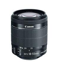 Canon EF-S 18-55mm f/3.5-5.6 IS STM Lens For 7D 100D 700D 650D 750D -Bulk